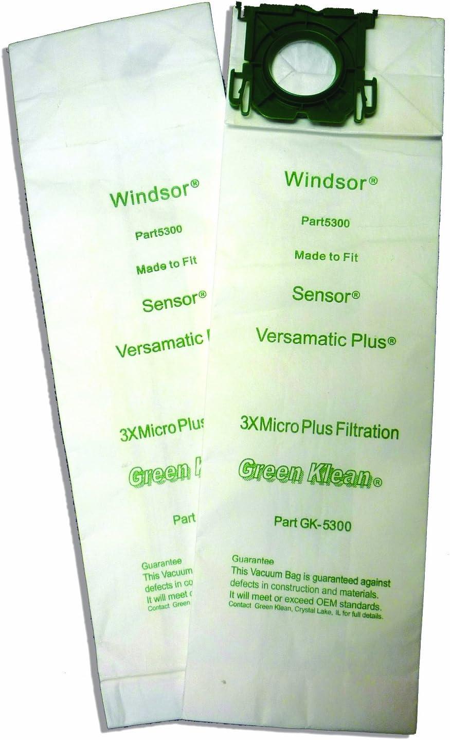 Green Klean 5300 8.600-050.0 2050102000 Windsor New arrival Sensor Regular store Versam