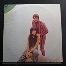SONNY AND CHER'S-GREATEST HITS-(2 record set)