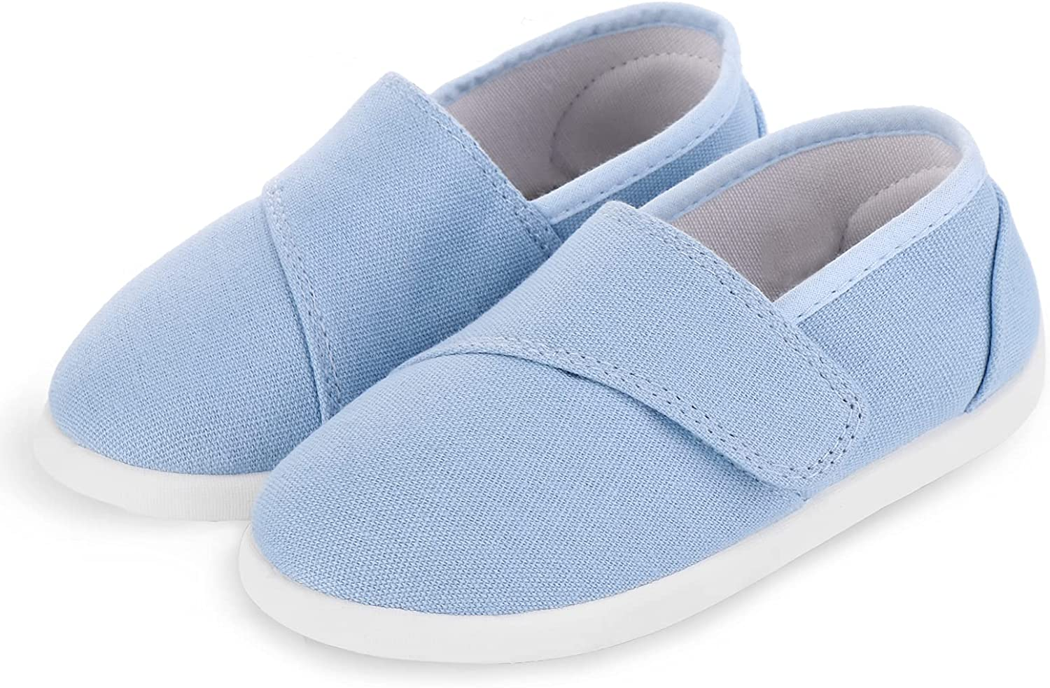 New Tampa Mall life JOSINY Toddler Girls Sneakers - Casual Slip a Kids On Shoes Soft