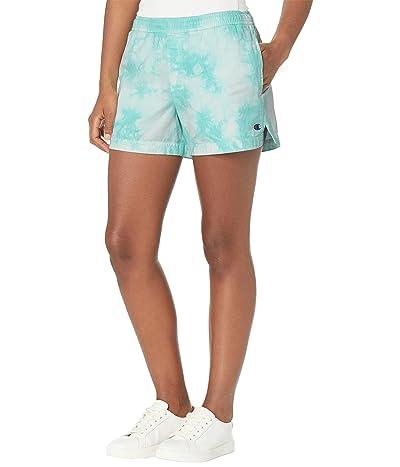 Champion LIFE 2.5 Watercolor Dye Twill Shorts
