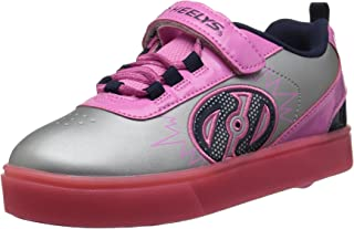 Heelys Kids' Pow X2 Sneaker