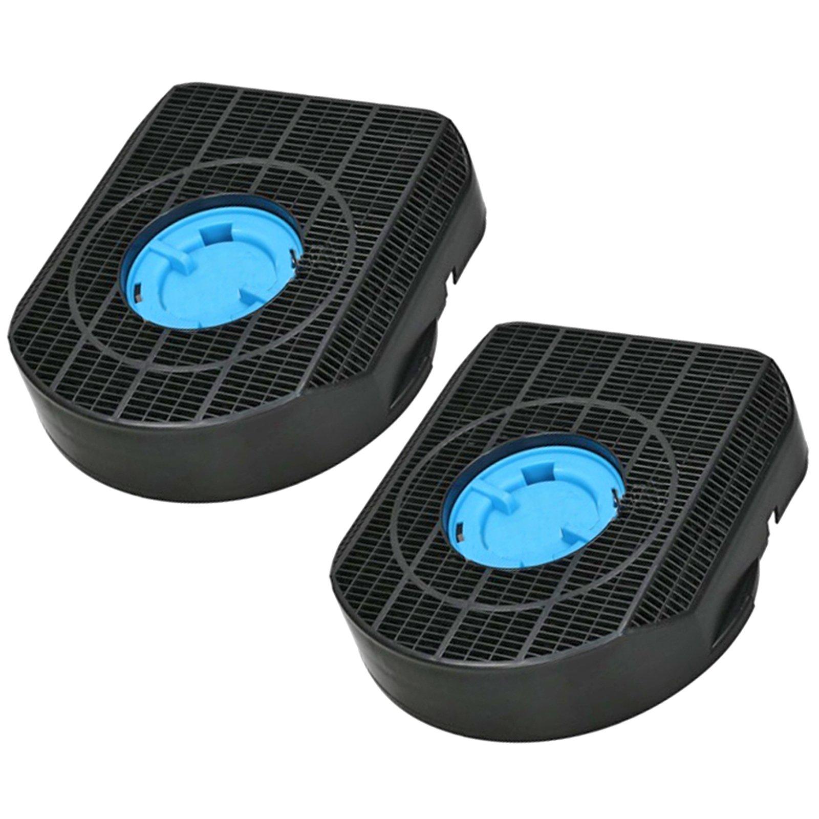 Spares2go CHF200/1 - Filtro de carbono para extractor de ventilación de campana de cocina Scholtes (2 unidades): Amazon.es: Hogar