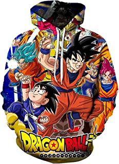 Best dragon ball z onesies for adults Reviews