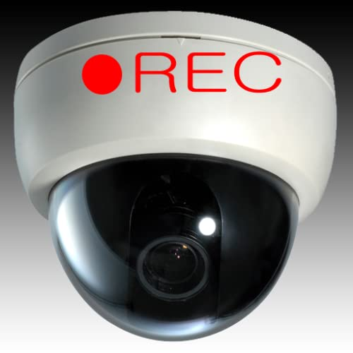 Hidden Camera Camcorder Spy