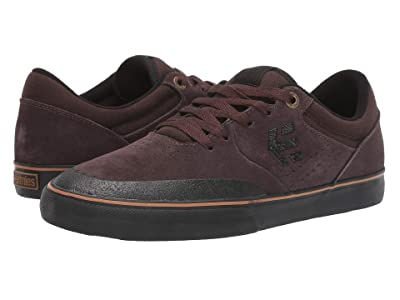 etnies Marana Vulc (Brown/Black) Men