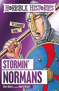 STORMIN' NORMANS (NE)