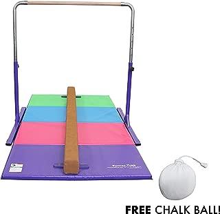 Tumbl Trak Home Gym Essentials Package