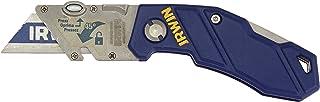 IRWIN Utility Knife, Folding (2089100)
