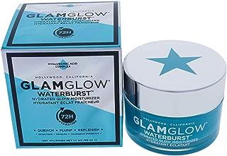 Glamglow Waterburst Hydrated Glow Moisturizer By Glamglow for Women - 1.7 Oz Moisturizer, 1.7 Oz
