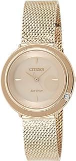 Citizen - Womens Watch EM0643-84X