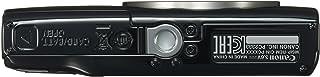 Canon IXUS 185-20 MP, Point & Shoot Camera, Black