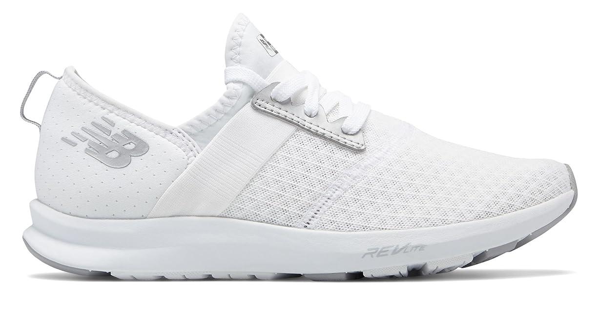 火山クルー差(ニューバランス) New Balance 靴?シューズ レディーストレーニング FuelCore NERGIZE White ホワイト US 12 (29cm)