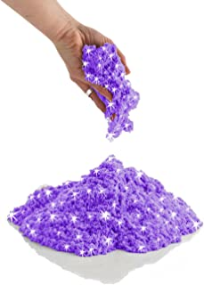 CoolSand Sparkling Refill Package, Purple Amethyst, 2 lb