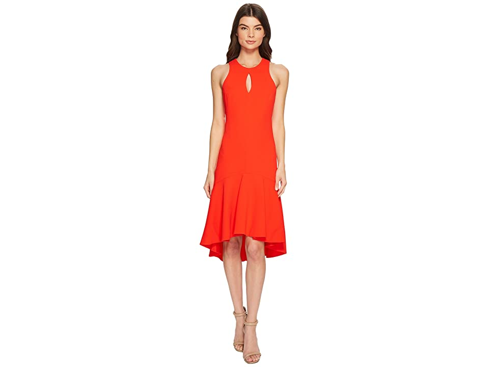 Trina Turk Petal Dress (Ladybug) Women