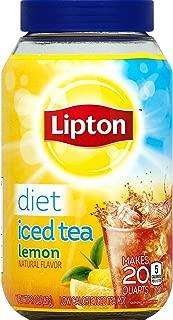 caffeine free iced tea mix