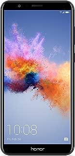 Honor 7X, 64 GB, Siyah (Honor Türkiye Garantili)