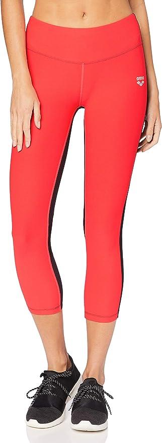 Femme Collant A-One Collant de Sport pour Femme Arena Damen Sport Hose Tights A-One