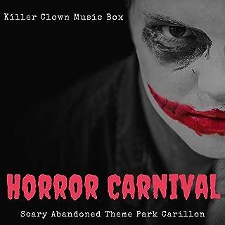 the horror music