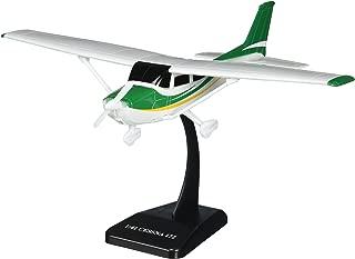 Daron Sky Kids Cessna C172 Skyhawk with Wheels Vehicle (1/42 Scale)