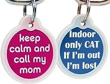 Cat Id Tags