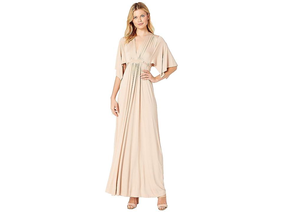 Rachel Pally Long Caftan Dress (Bamboo) Women