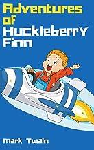 Adventures of Huckleberry Finn: illustrated