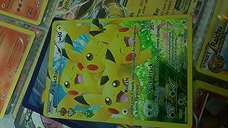 Pokemon - Pikachu (RC29) - Generations - Holo