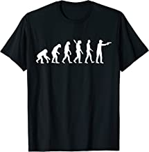 Evolution sports shooting T-Shirt