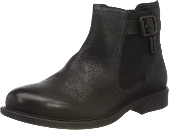 Levi's Maine W Chelsea, Zapatos Mujer