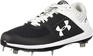 Under Armour Mens 3021711 Yard Low St Opt. 3 Metal Black Size: