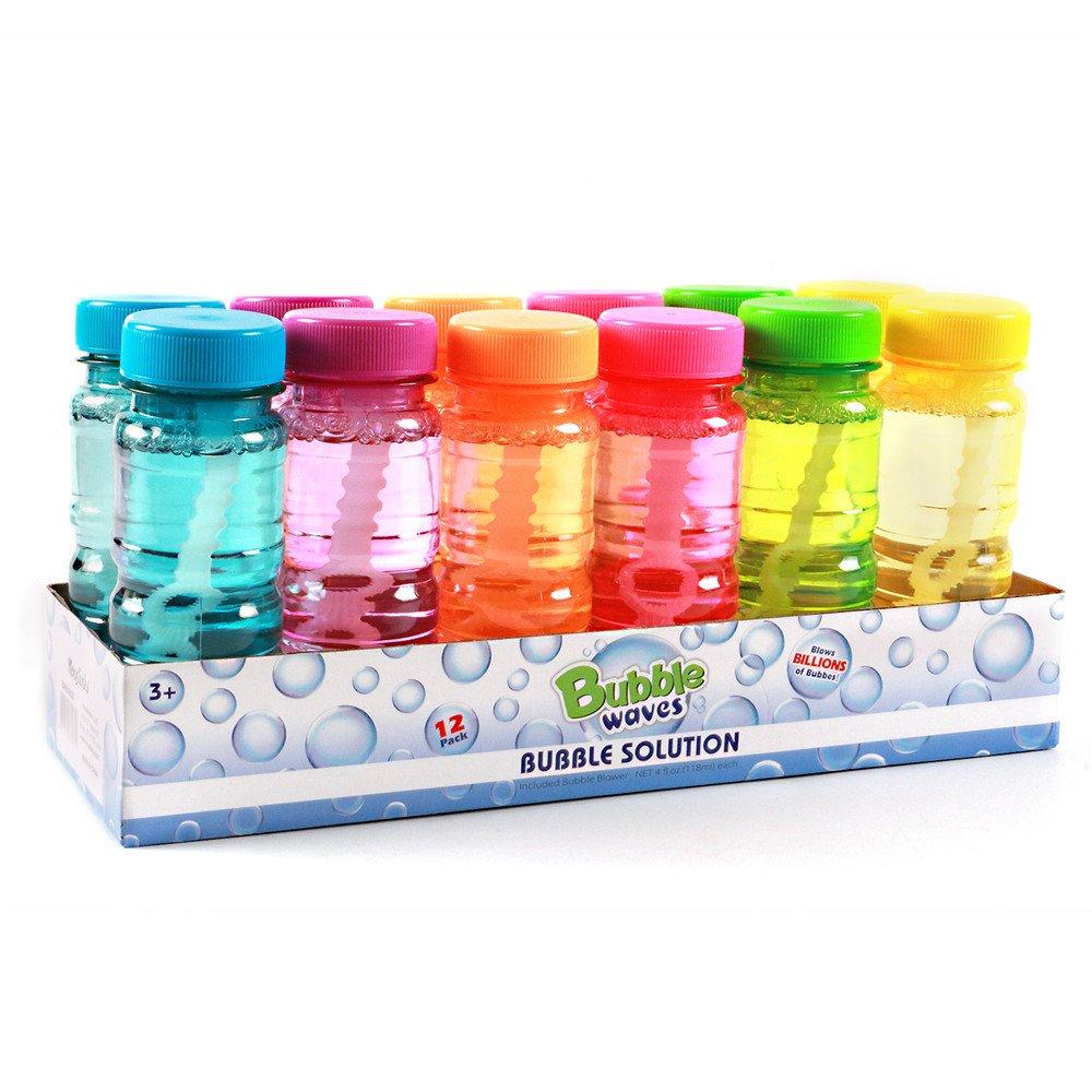 Big Bubble Bottle 12 Pack