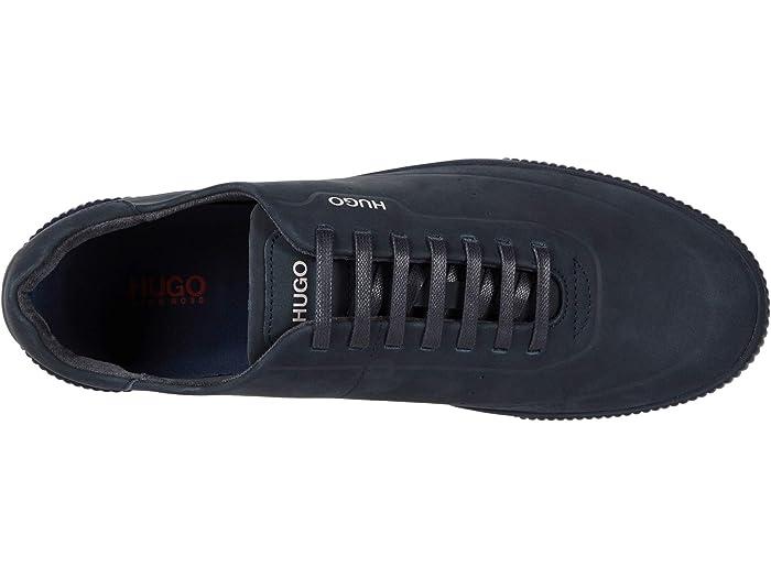 Hugo Boss Mens Low-Top Sneakers