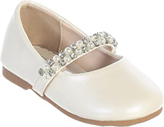 ivory pearl shoes