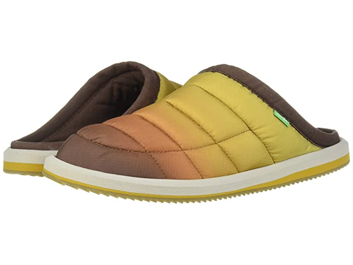 Sanuk Puff N Chill Low Ombre   Zappos.com