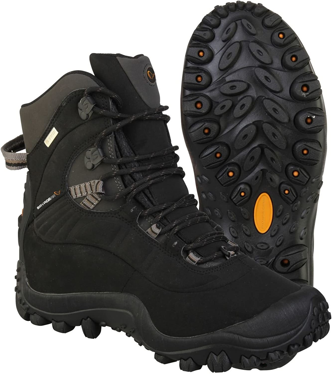 SAVAGE GEAR OFFROAD BOOTS SIZE 43 - 46811