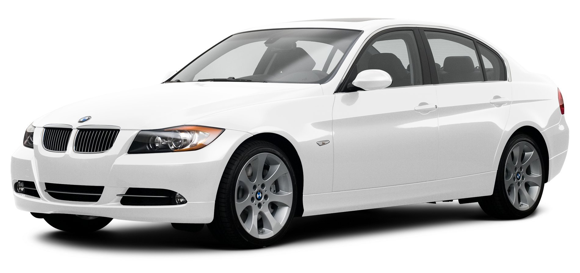 ... 2008 BMW 335i, 4-Door Sedan Rear Wheel Drive ...