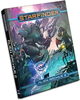 Starfinder Roleplaying Game: Alien Archive 2 (Starfinder Alien Archive)