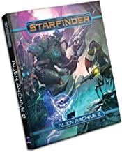 Starfinder Roleplaying Game: Alien Archive 2 (Starfinder Alien Archive)