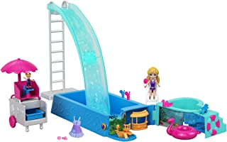 Best polly pocket water slide game Reviews