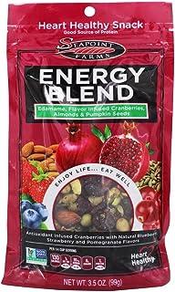 Berry Blend Edamame 3.50 Ounces (Case of 12)
