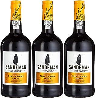 Sandeman Porto Tawny 3 x 0.75 l