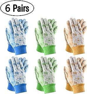 cheap garden gloves