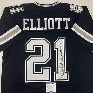 Best elliott jersey dallas Reviews