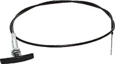 Valterra TC96PB Waste Valve Cable with Valve Handle - 96