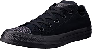 Converse Chuck Taylor All Star Sneakers Women, Black/Black