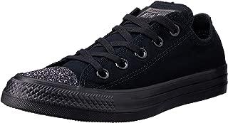 Converse Chuck Taylor All Star Sneakers Women, Black/Black