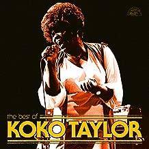 koko taylor greatest hits