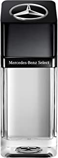 Mercedes-benz Mercedes-benz Select By Mercedes-benz for Men - 3.4 Oz Edt Spray, 3.4 Oz