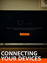 Connecting your Devices