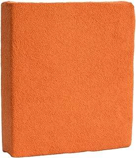 Kuli-Muli 7304 Housse de matelas /à/ langer Orange 50//80